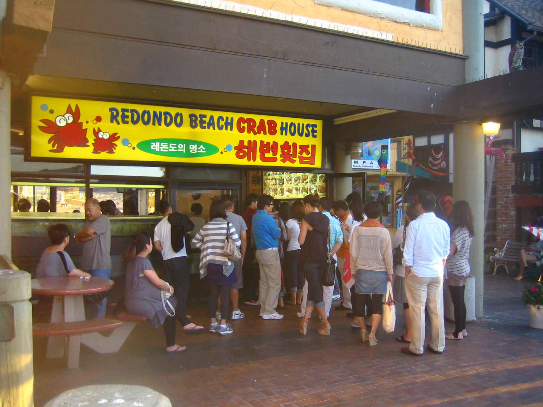 Redondo Beach Ca To Santa Barbara Ca